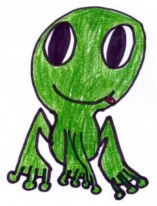 žaba1